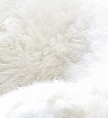 schapenvacht reinigen