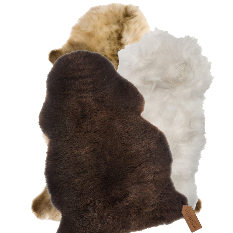 schapenvacht aanbieding