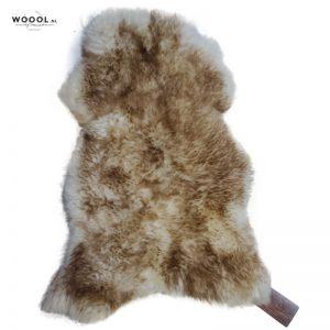 WOOOL Schapenvacht Mouflon