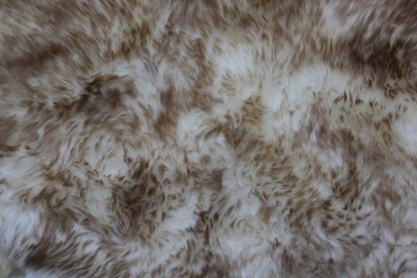 WOOOL Schapenvacht Mouflon (Close-Up)