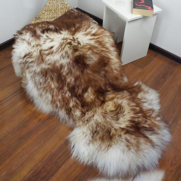 Mouflon Schapenvacht