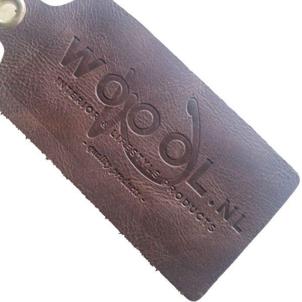 WOOOL Tag