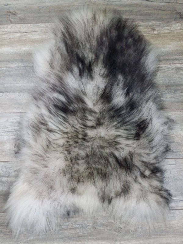 Schapenvacht IJslands Mouflon (2)