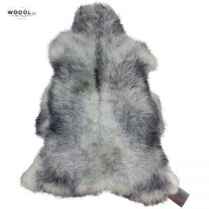 WOOOL Schapenvacht - Heideschnucke 614 (1)