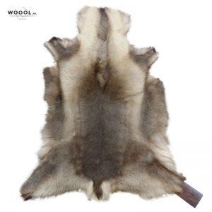 WOOOL Rendierhuid - Lapland 918 (1)