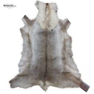 WOOOL Rendierhuid - Lapland 919 (1)