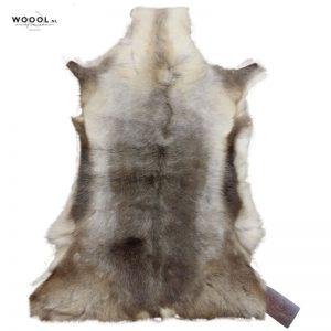 WOOOL Schapenvacht - Rendierhuid 2081 (1)
