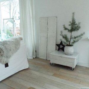Scandinavisch Interieur WOOOL